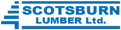 Scotsburn Lumber Ltd